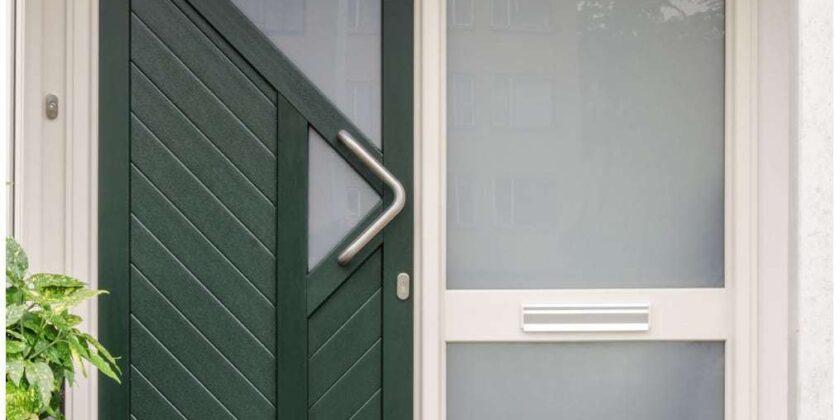 Wat kost een kunststof voordeur